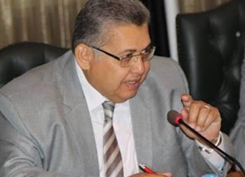 """الأحد.. """"الشيحي"""" يفتتح المؤتمر الرابع للابتكارات لطلاب الجامعات المصرية بالمنصورة"""
