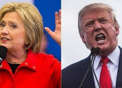 هيلارى X ترامب أمريكا تنتخب «مصير العالم»