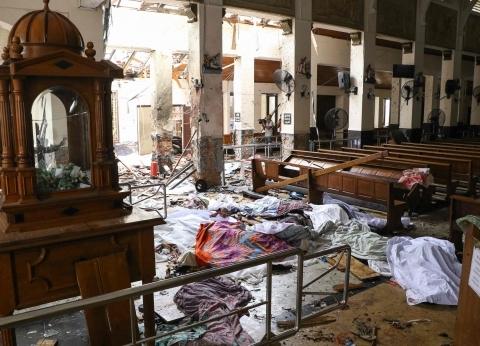 الهند تكشف عن تحذيرها سريلانكا قبل وقوع الهجمات الإرهابية بأسبوعين
