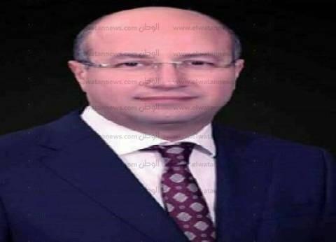 محمد ثروت يحسم مقعد نقيب المهندسين في بني سويف