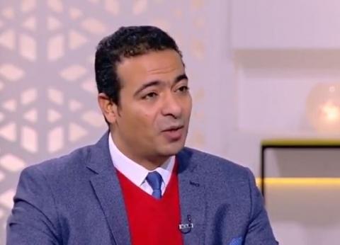 السيد رشاد: الجامعات المصرية تضم 17 ألف طالب إفريقي