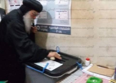 مطران البحيرة: المشاركة في الانتخابات واجب وطني