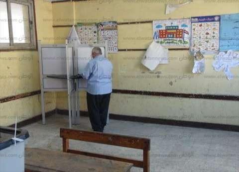 نصف يوم عمل لموظفي دمنهور للتصويت في إعادة الانتخابات البرلمانية