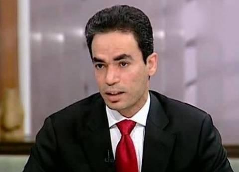 أحمد المسلماني: 2020 سيكون عاما ثقافيا مصريا روسيا