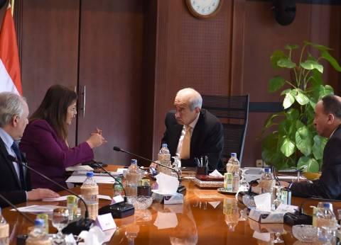 شريف إسماعيل: يجب إعطاء دفعة للاستثمارات العامة في الصحة والتعليم
