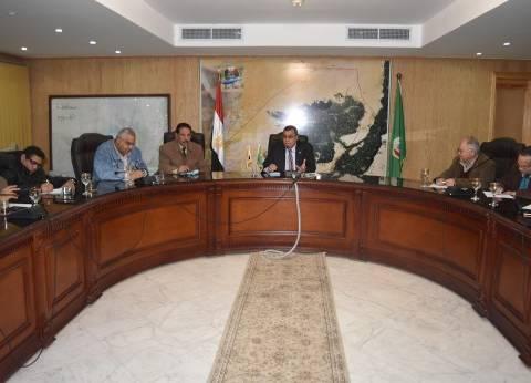 """""""الصحفيين"""": نقف خلف الجيش والشرطة في معركة تطهير سيناء لاقتلاع الإرهاب"""