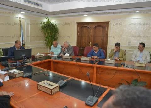 محافظ مطروح يخاطب رئيس الحكومة ووزير الصحة لصرف تمويل تطوير المستشفيات