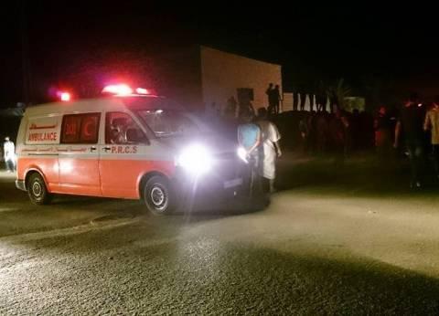 تفاصيل استشهاد 6 فلسطينيين إثر اشتباكات مع جيش الاحتلال في غزة