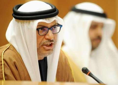 """الإمارات تنفي تورطها في اختراق الوكالة القطرية: """"قصة مفبركة"""""""