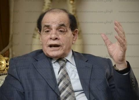 عضو «الإصلاح التشريعى»: حزمة تعديلات لضمان «محاكمات عادلة وناجزة» ستخرج للنور قريباً