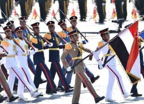 طلاب الكليات العسكرية بعد انتهاء إعدادهم: الحياة العسكرية غيرت كثيرا في شخصيتنا