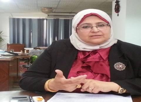 وكيل وزارة الصحة بالمنوفية تتقدم باستقالتها للوزير