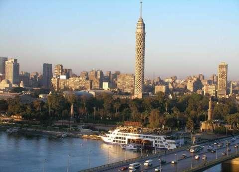 الأرصاد: طقس اليوم معتدل على أغلب الأنحاء.. والعظمى بالقاهرة 22 درجة