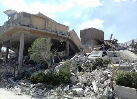 وزير الاقتصاد السوري: انتصارات الجيش هي أول مقومات ارتفاع سعر الليرة