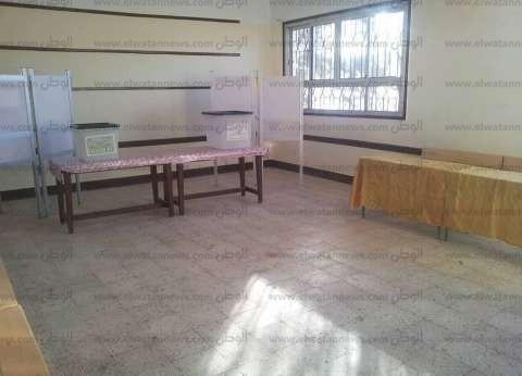 إغلاق اللجان الانتخابية بشمال سيناء.. وحراسات مشددة لنقل القضاة