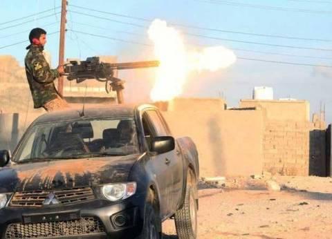 حفتر على طريق التطهير.. ما هي المليشيات المسلحة المنتشرة في طرابلس؟