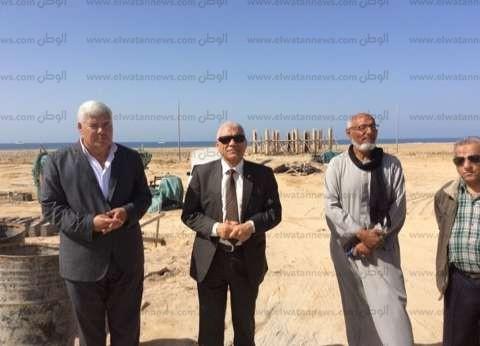 جنوب سيناء تعلن عن وظائف قيادية شاغرة