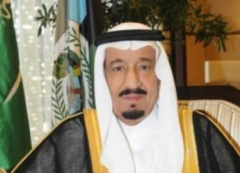 عاجل| ملك السعودية يعزي السيسي في ضحايا حادث شمال سيناء