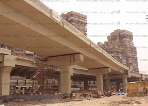 """""""حال بلدنا"""" يكشف أسباب إغلاق الشوارع المؤدية لمحور روض الفرج الجديد"""