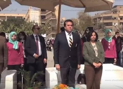 غدا.. المنتدي الدولي للطفولة المبكرة لكلية البنات جامعة عين شمس