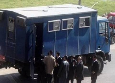 نيابة الهرم تجدد حبس المتهمين بسرقة رواد البنوك في الهرم