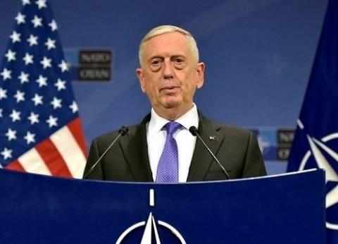 ماتيس: أمريكا تعاود تقديم المساعدات لباكستان حال مكافحتها الإرهابيين