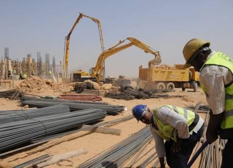 وفد صيني يزور القاهرة لتدشين مشروع لتصنيع السيارات الكهربائية واللمبات الليد