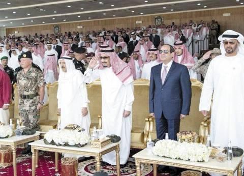 """محمد الغباري: تدريب """"درع الخليج"""" يكشف قوة التحالف العربي ضد التهديدات"""