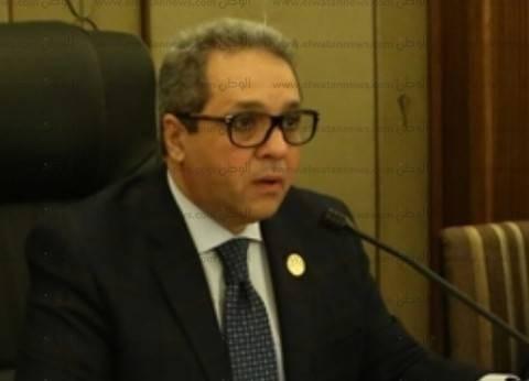"""رئيس """"برلمانية المؤتمر"""" عن التفجيرات الإرهابية: مصر عصية على الانكسار"""