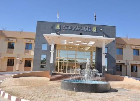 محافظة الوادي الجديد ترفع درجة الاستعداد القصوى لاستقبال عيد الفطر