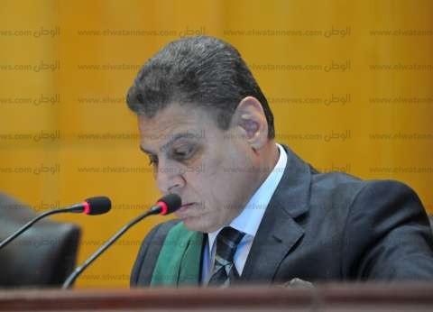 """الجنايات تفض أحراز قضية """"أحداث مجلس الوزراء"""""""
