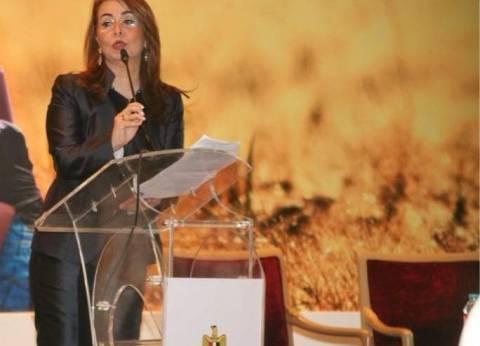 وزيرة التضامن تترأس اجتماع المجلس القومي للبحوث الاجتماعية