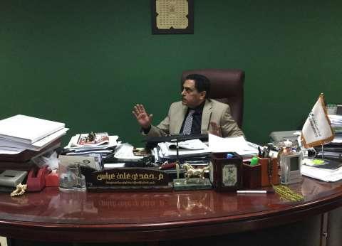 """التجديد لـ""""عباس"""" رئيسا لقطاع الاتصالات وتكنولوجيا المعلومات بـ""""المصرية للمطارات"""""""