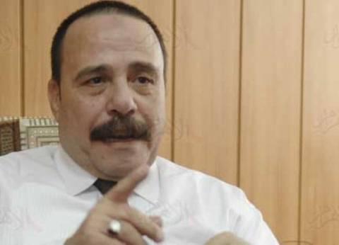 الاتحاد العام لنقابات عمال مصر: لا نبالي بشائعات القائمة السوداء