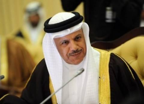 أمير منطقة الرياض يستقبل الأمين العام لمجلس التعاون لدول الخليج العربي