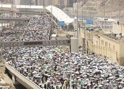 """""""تضامن مطروح"""": حجاج جمعيات المحافظة جميعهم بخير.. وعودتهم 8 سبتمبرمو"""
