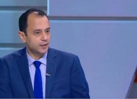 هيئة النيابة الإدارية: مصر تحارب الإرهاب ونحن نحارب الفساد