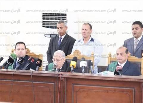 """السجن المشدد 10 سنوات لمتهم.. وبراءة 5 في إعادة """"مجزرة استاد بورسعيد"""""""
