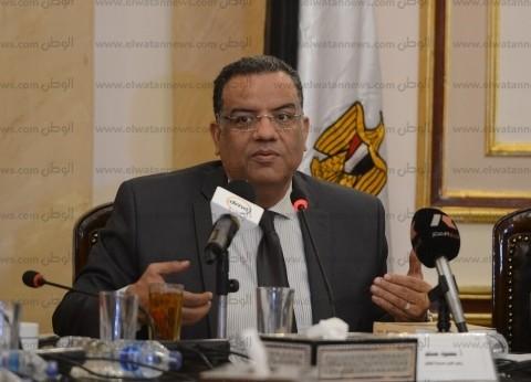 رئيس تحرير «الوطن»: لن نتنازل أو نقبل اعتذارا عن الاعتداء على الصحفيين بـ«الصيادلة»