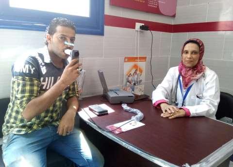 """أول عيادة للإقلاع عن التدخين في الإسكندرية: """"رئة صحية.. حياة أصح"""""""