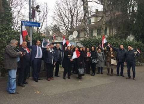 القنصل المصري في ملبورن: الناخبون بأستراليا بعثوا برسالة حب
