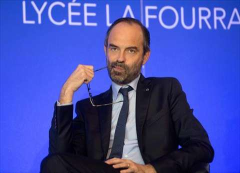عاجل  رئيس الوزراء الفرنسي يترأس اجتماعا أمنيا بعد قليل