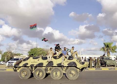 «داعش ليبيا» يفصل رؤوس ويمثّل بجثث 12 مدنياً