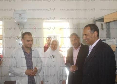 تعطل كرسي الأسنان وغياب أطباء بوحدتين صحيتين في كفر الشيخ