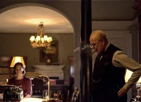 """جاري أولدمان يترشح لأفضل ممثل عن """"Darkest Hour"""""""