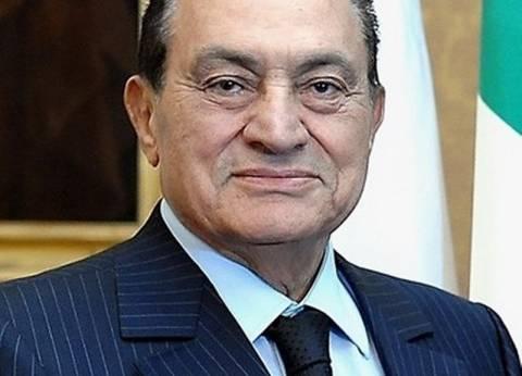 سمير فرج: سجَّلت مذكرات مبارك في 54 ساعة
