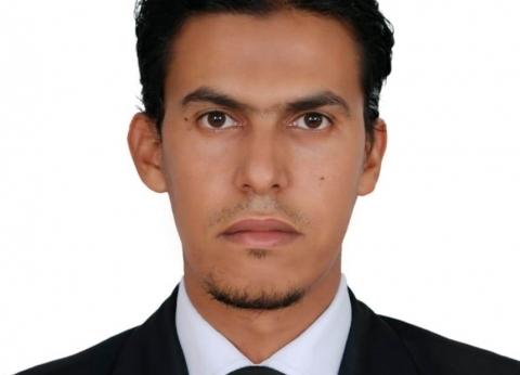 """""""عبدالله"""" من المغرب: منتدى شباب العالم السبيل الوحيد لنشر السلام"""