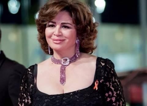 إلهام شاهين عن مبادرة السيسي: لا بد أن يروج الفنانون لها