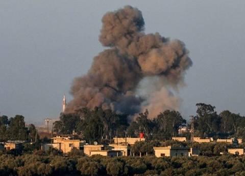 5 أعضاء بـ«منصة القاهرة» يشاركون فى كتابة دستور سوريا