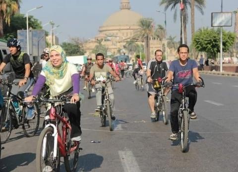 """""""التنمية المحلية"""": التنسيق بشأن مبادرة """"دراجة لكل مواطن"""""""
